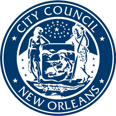 Contracts - New Orleans City Council